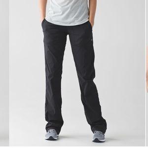 Lululemon Dance Studio Pant III Size 6